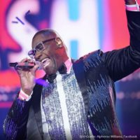 Alphonso Williams wins the 14th DSDS Season - Business Voice Magazin