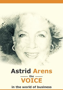 Profile Book Astrid Arens