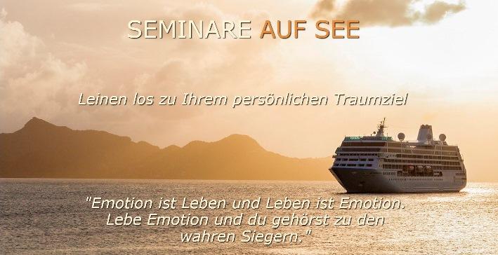 Seminare auf See