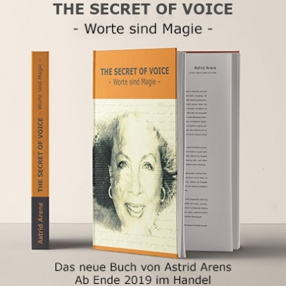 The Secret of Voice