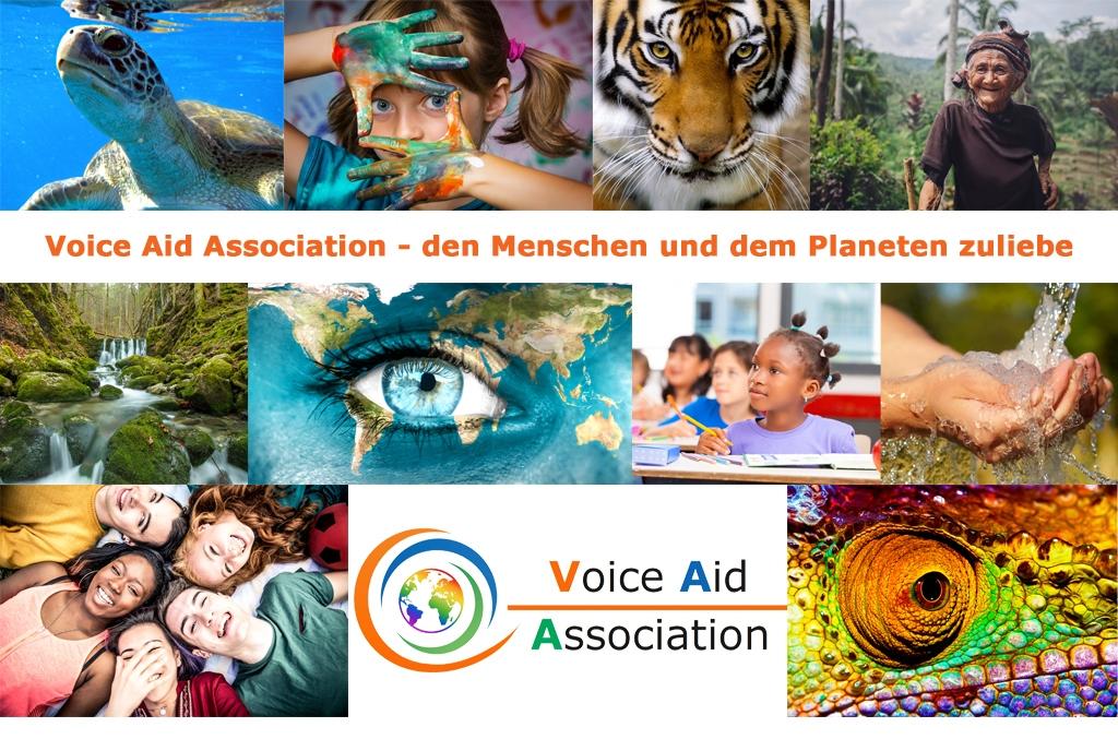 Voice Aid Association