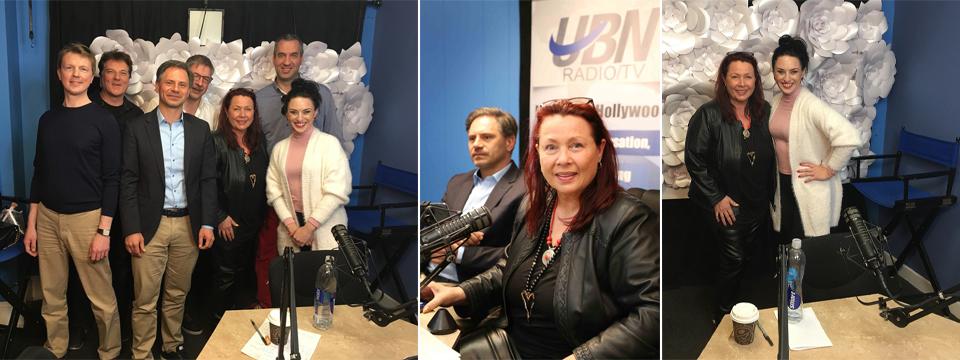 iHeart Radio 2018